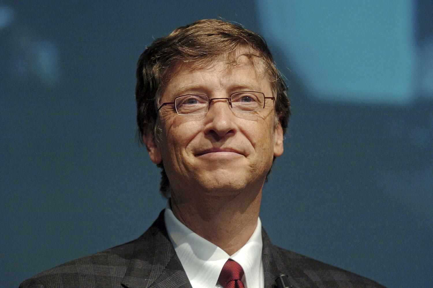 Bill Gates  Bill Gates Resume