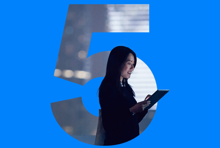 Bluetooth 5 comes with 4x range 2x speed