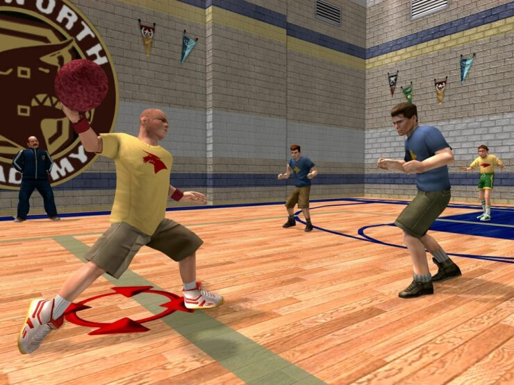 download bully the game