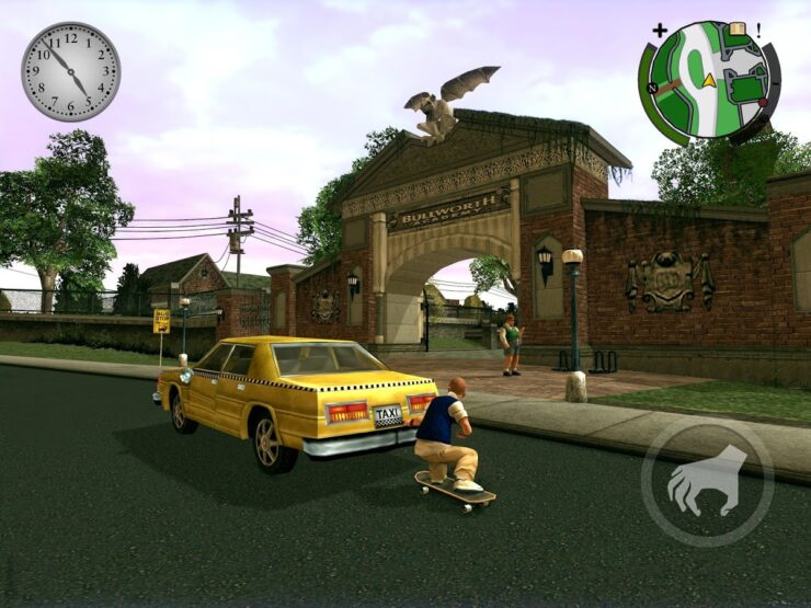 bully game free download for iphone