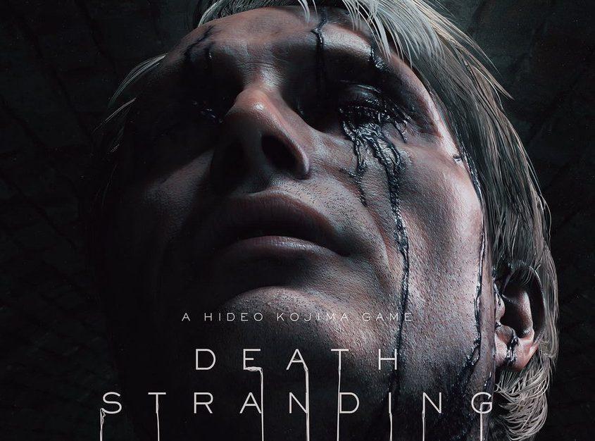 Death Stranding Teaser Trailer Mads Mikkelsen