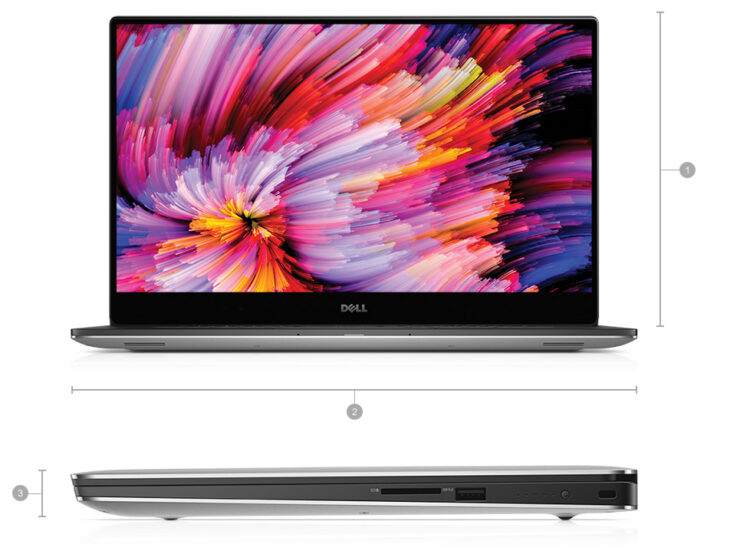 Dell Accidentally Leaks Out the Specs of Its Updated XPS 15