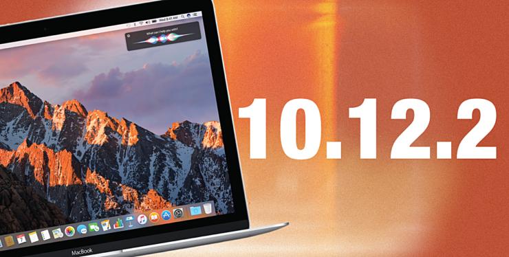 Download macOS Sierra 10.12.2