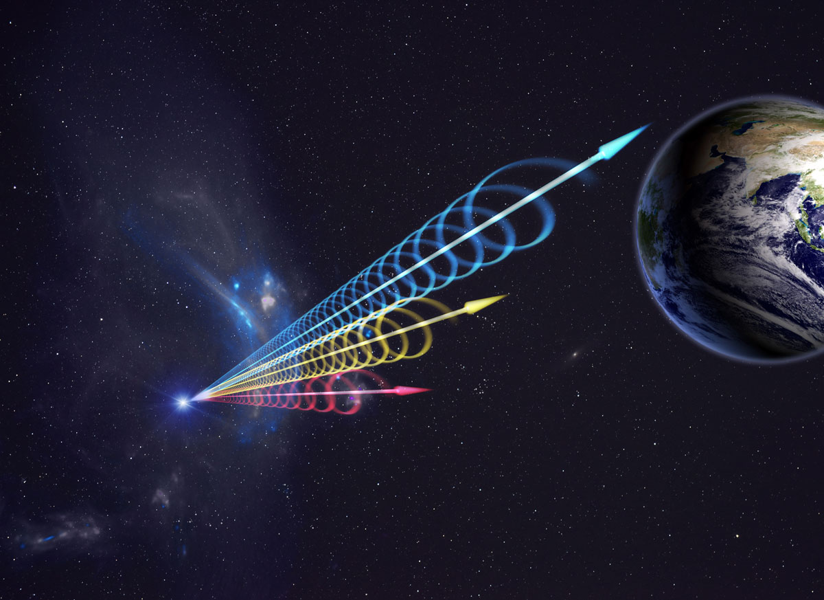 Since March, further 6 fast radio bursts (FRBs) have been detected this month