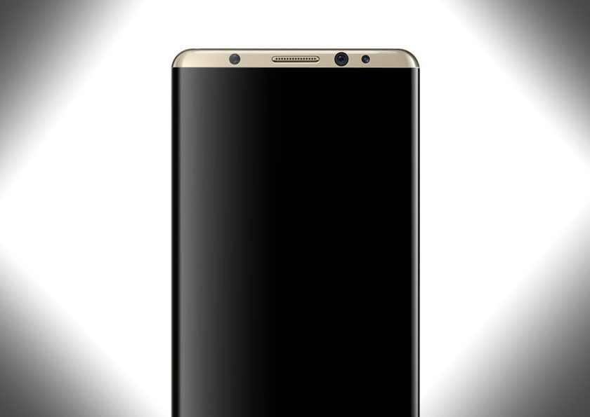 Galaxy S8 price tag higher