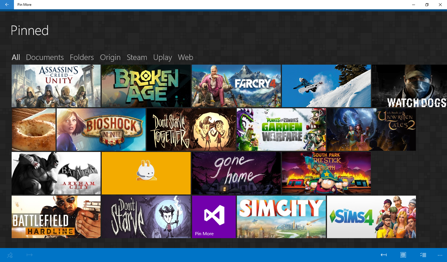 how to download games on windows store 10