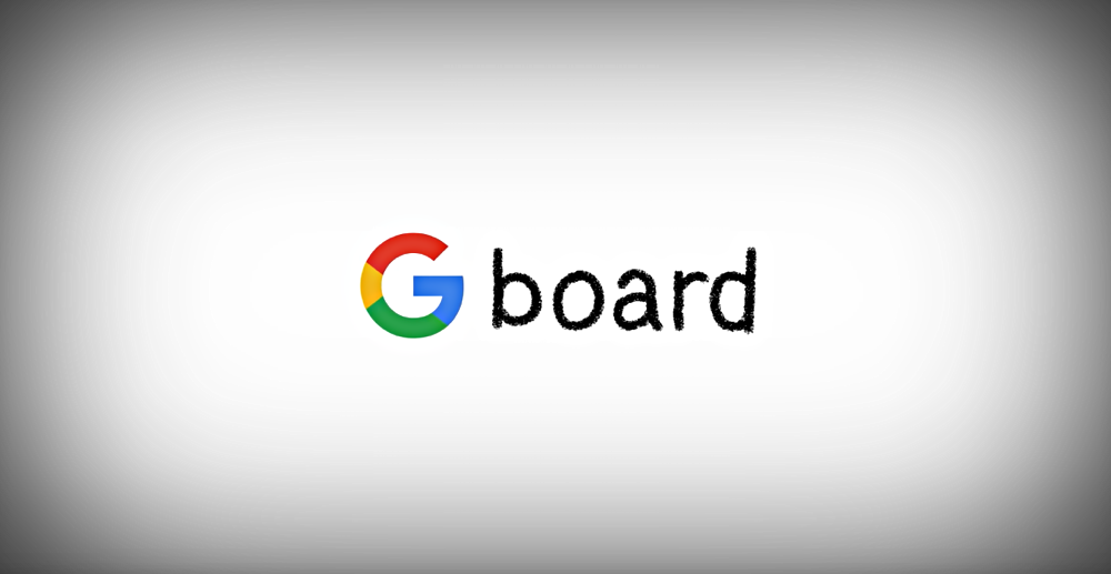Download: Gboard for Android Now Available, Try it Today