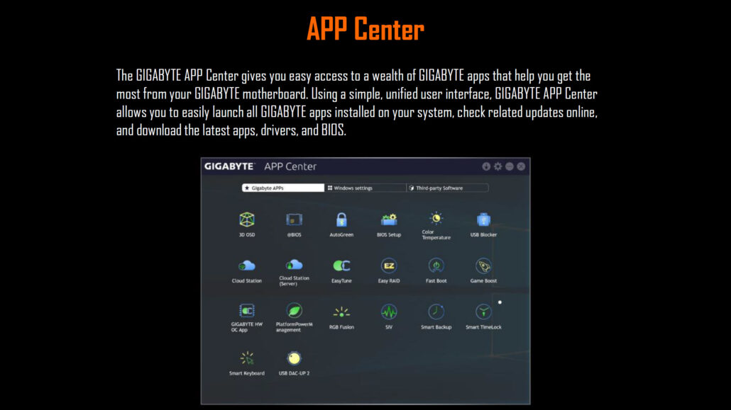 GIGABYTE AORUS Z270X-Gaming 7 LGA 1151 Motherboard Review – Gigabyte
