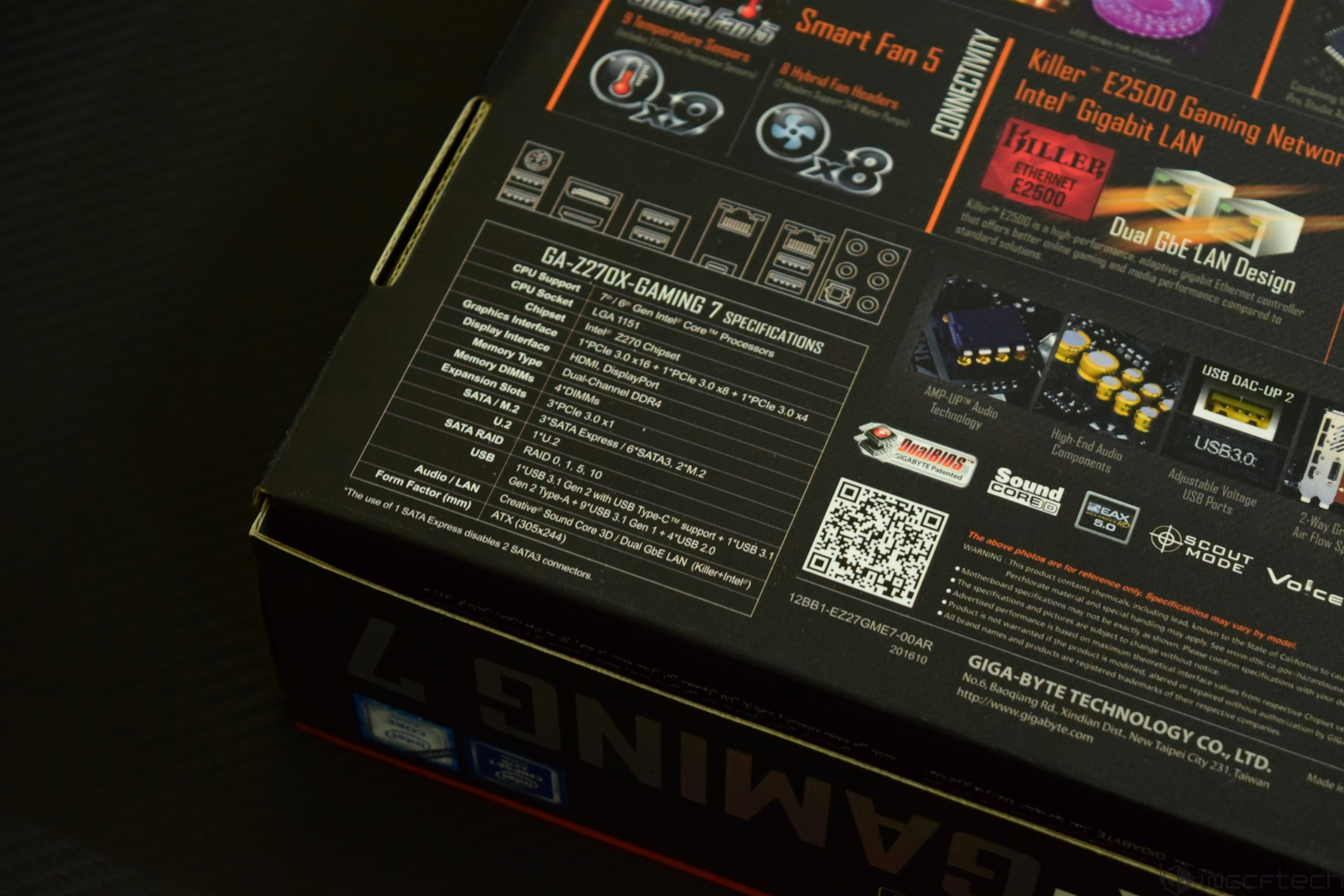 How To Use Dual Bios On Gigabyte