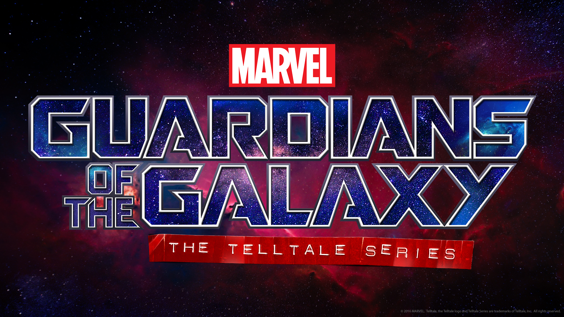 Good Wallpaper Marvel Guardians The Galaxy - GoGLogo_with-background_1920x1080  HD_845994.jpg