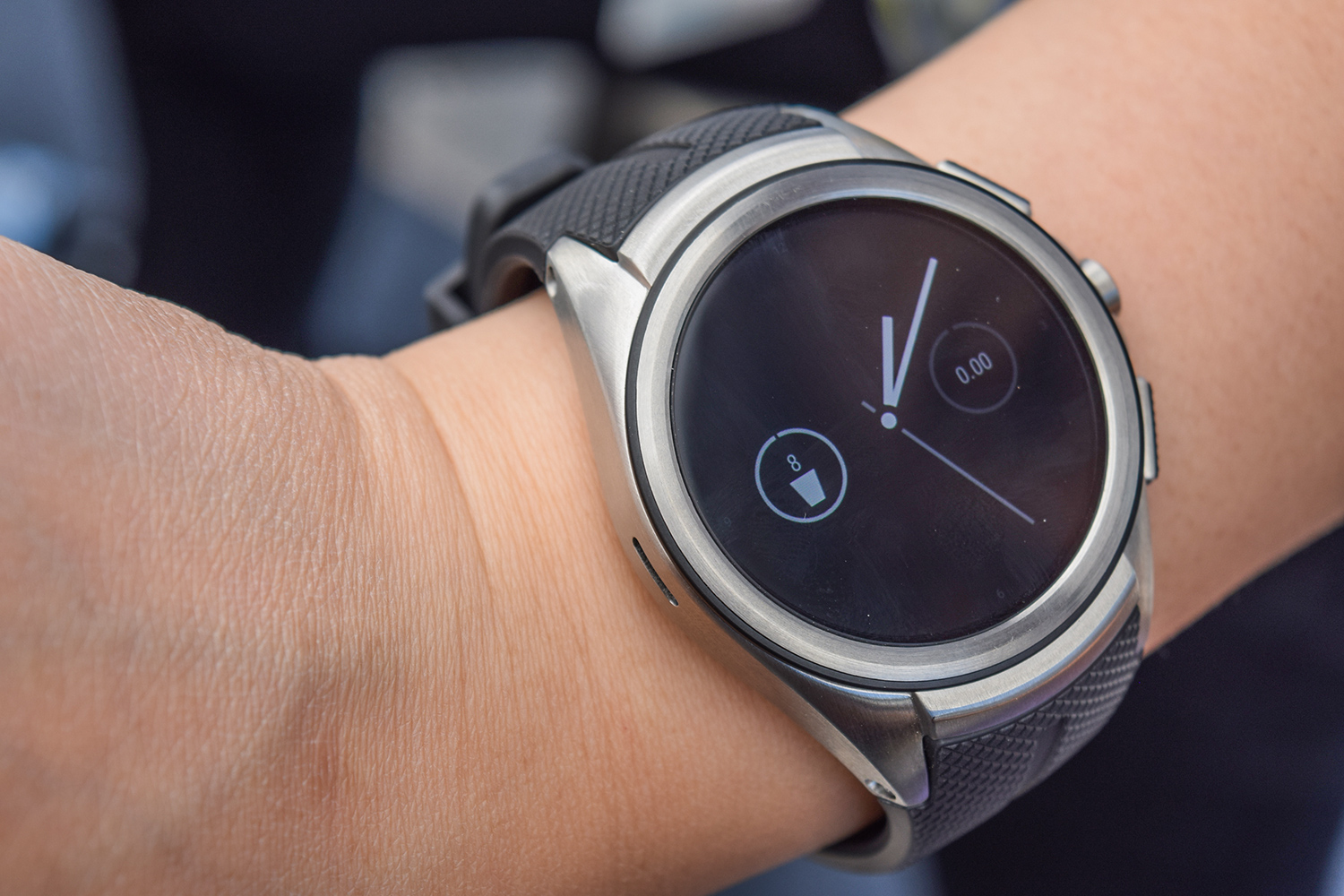 Upcoming Android Wear Smartwatches