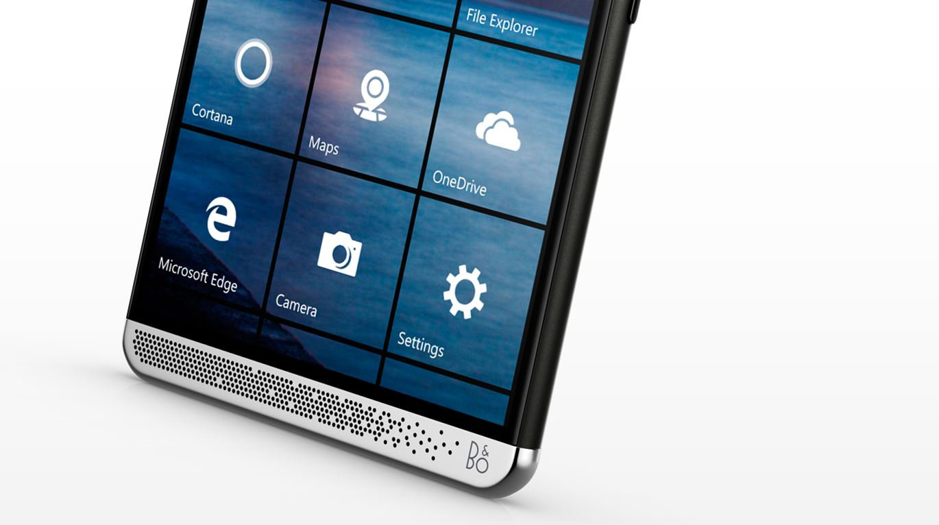 HP Windows 10 Mobile better Android