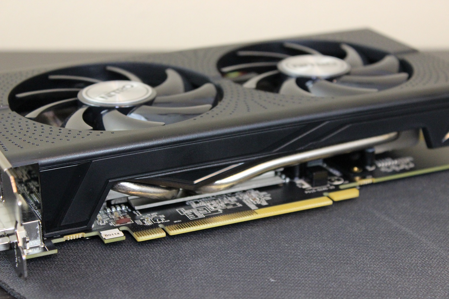 We Unlocked Our Sapphire Nitro RX 460 To The Fullest