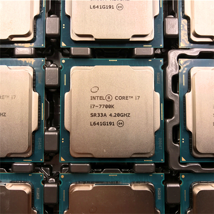 Intel Core i7-7700K Feature