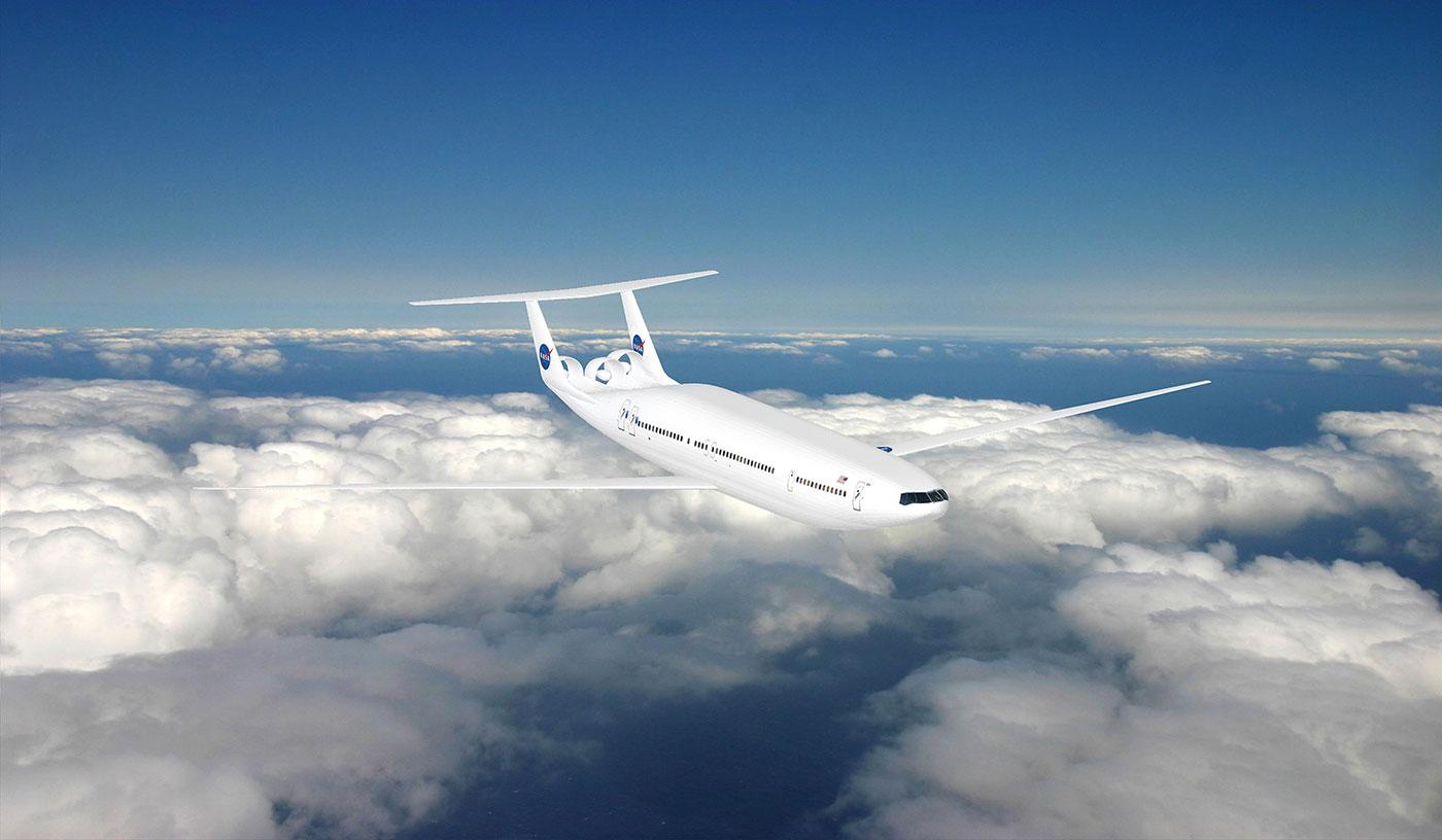 Jet engine tech