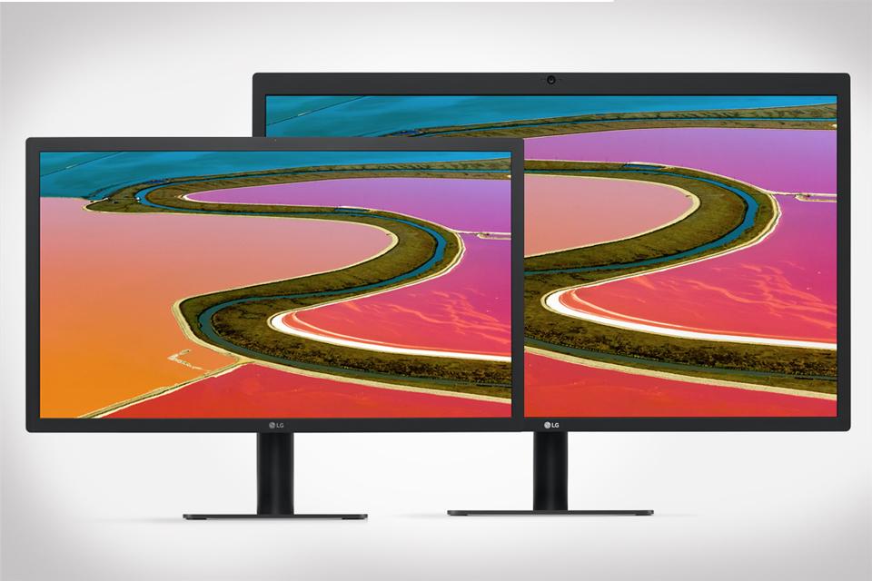 LG's UltraFine 5K Display