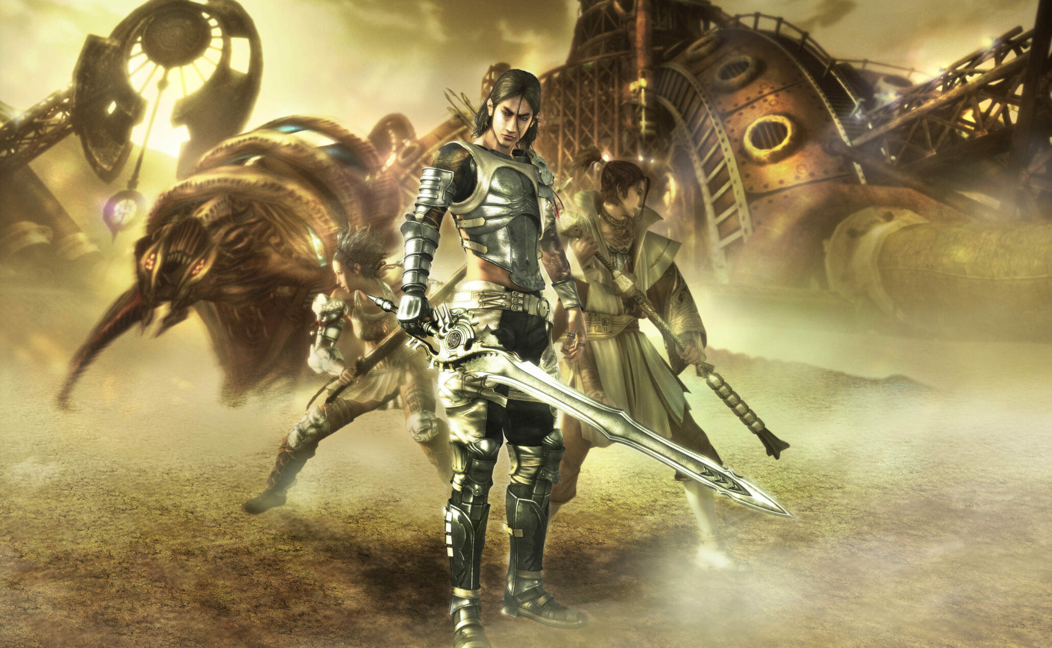 Lost Odyssey Xbox One