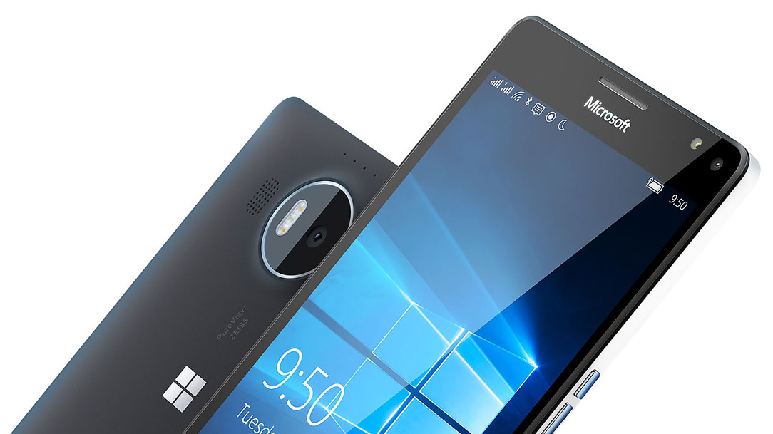 Microsoft Lumia phones removed from US stores
