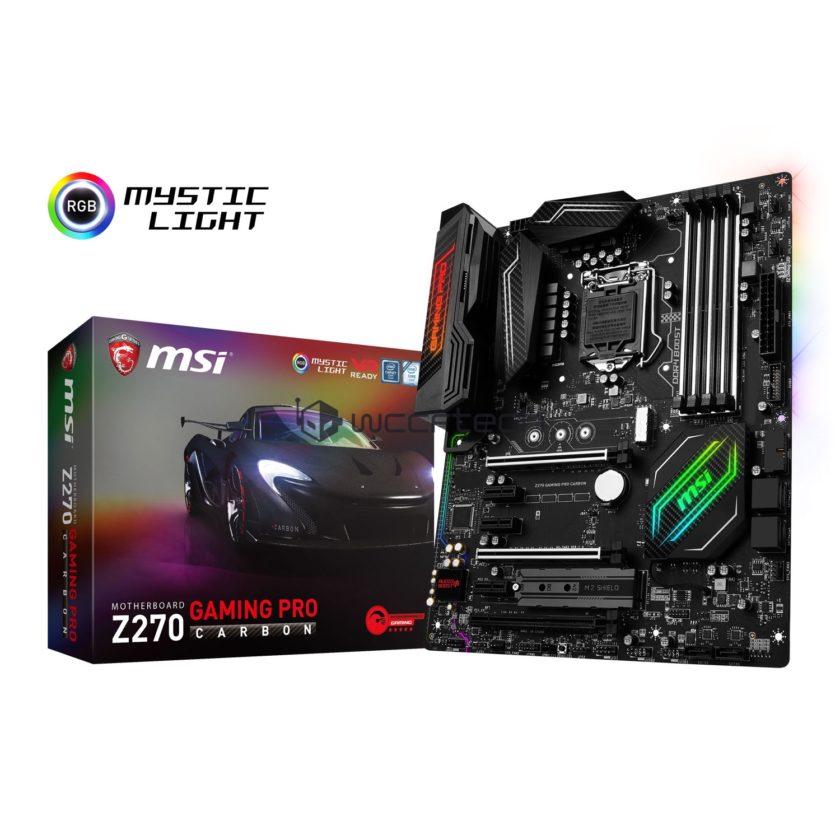 MSI Z270 Gaming Pro Carbon_2