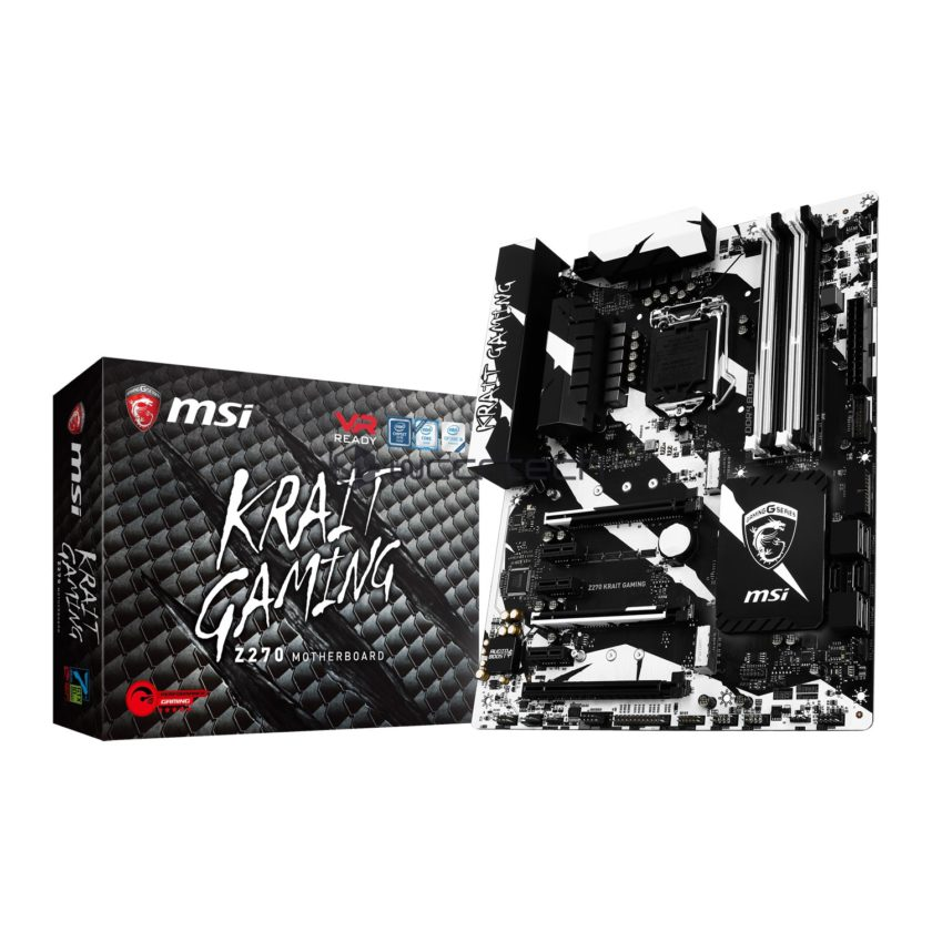 MSI Z270 KRAIT Gaming_2