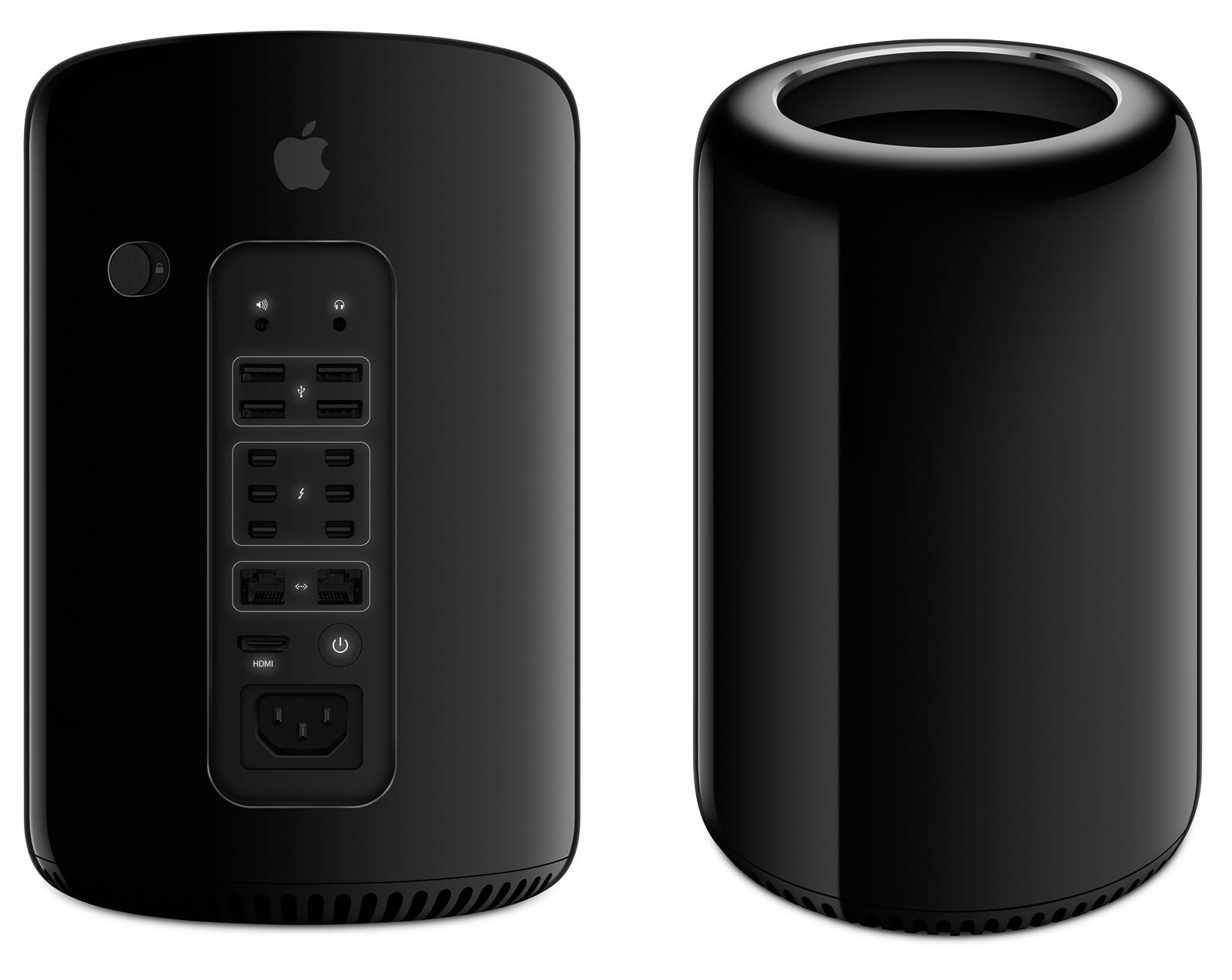 Apple Mac Pro Desktop Computer (Eight-Core, Late 2013)  |Apple Mac Computer 2013