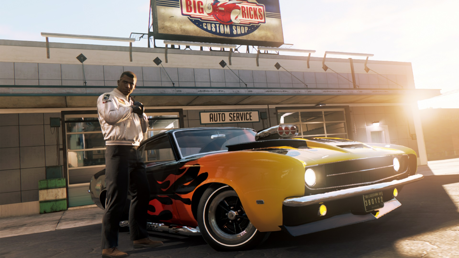 Mafia Iii Sign Of The Times Dlc To Release This Month New Trailer
