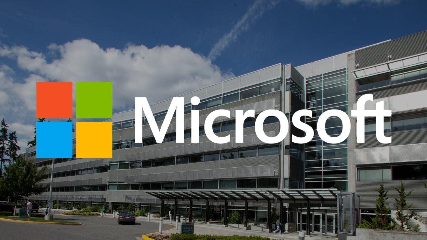 Microsoft 12 days a deal