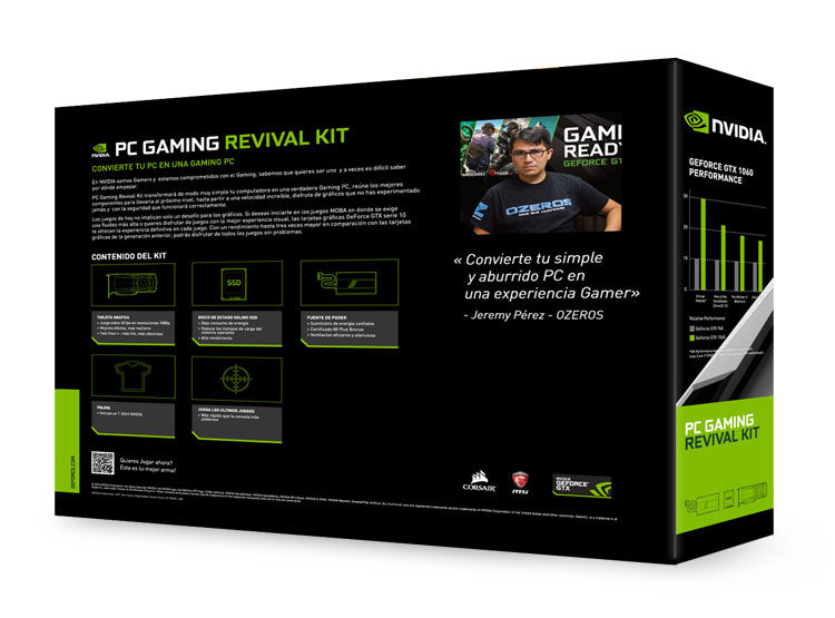 NVIDIA PC Gaming revival kit (1)