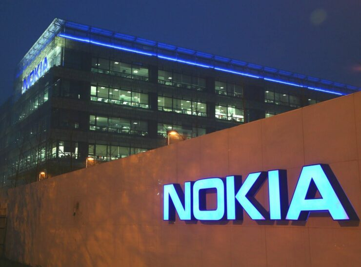 Nokia vs Apple legal battle