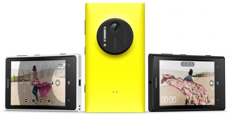 Nokia C1 renders