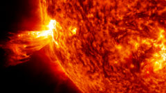 The Sun's atmosphere is 200 to 500 times hotter than its surface and NASA might have finally figure out why.