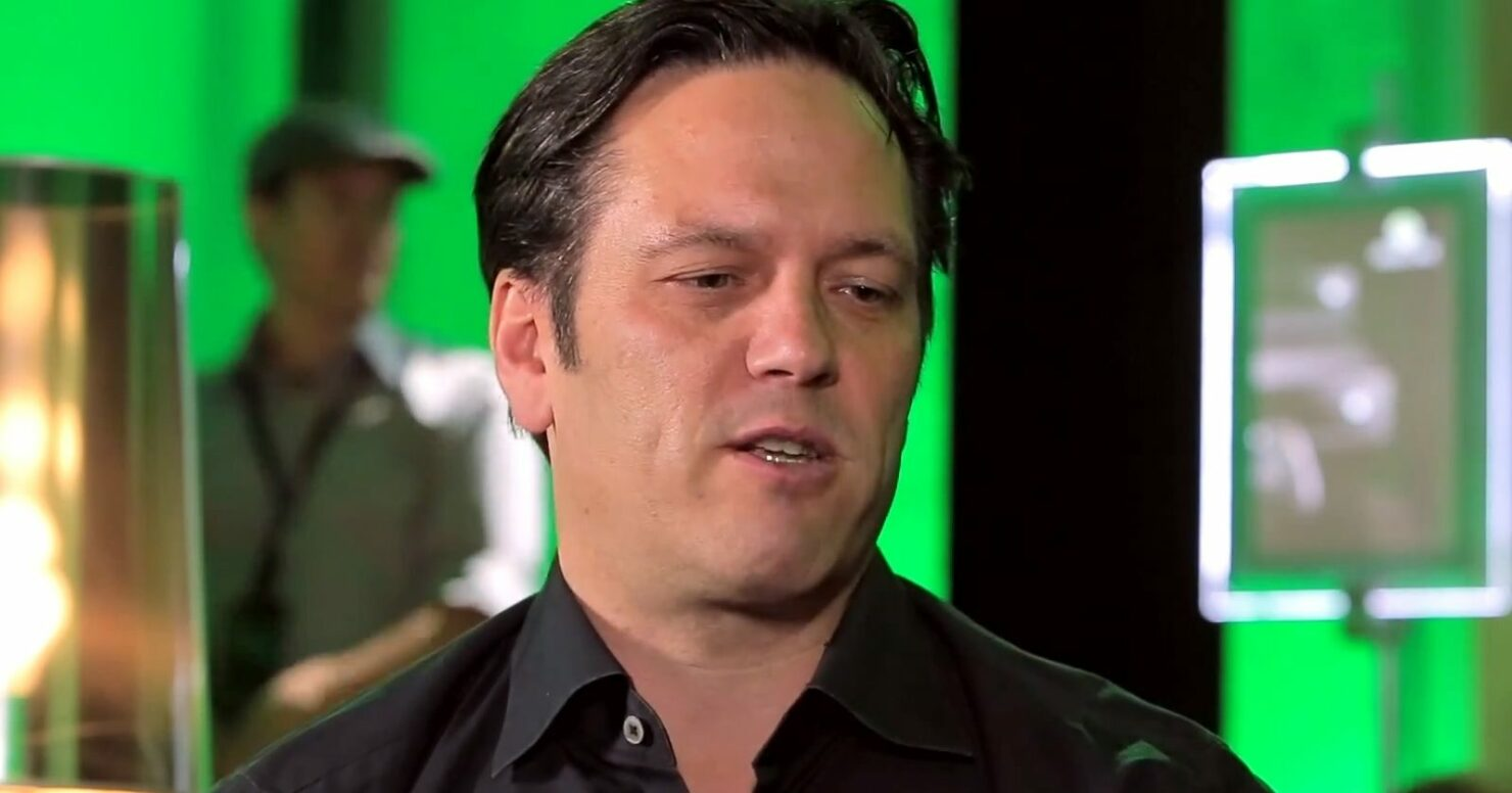 Phil Spencer BC exclusive DLC console growth