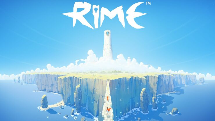 RIME PC Xbox One Nintendo Switch PS4 rated