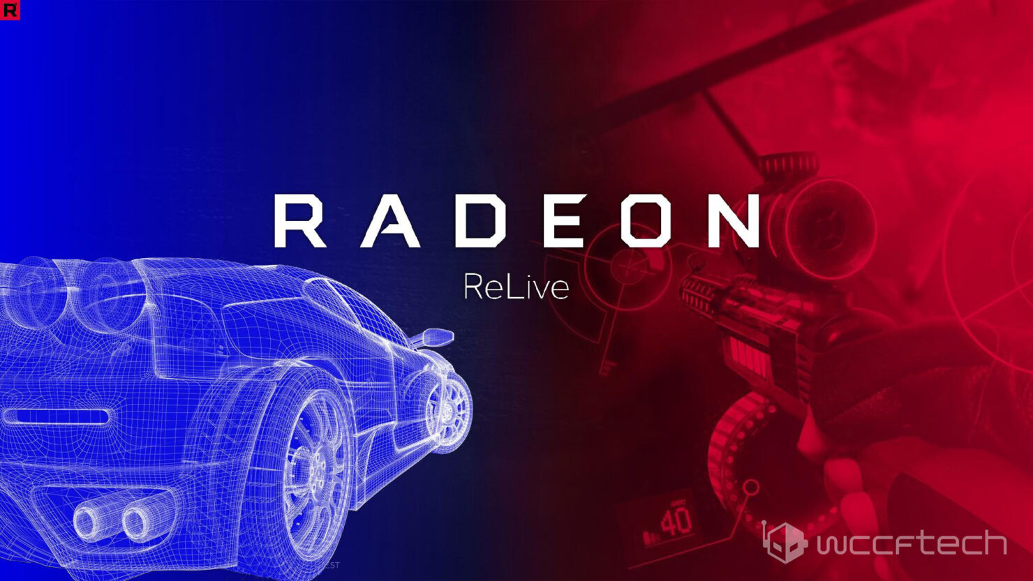 AMD Radeon 17.3.2 ReLive Driver