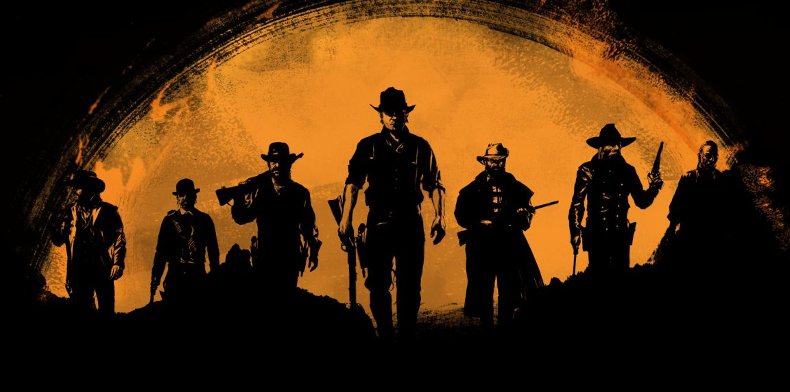 Red Dead Redemption 2 To Feature Three Playable Characters Online