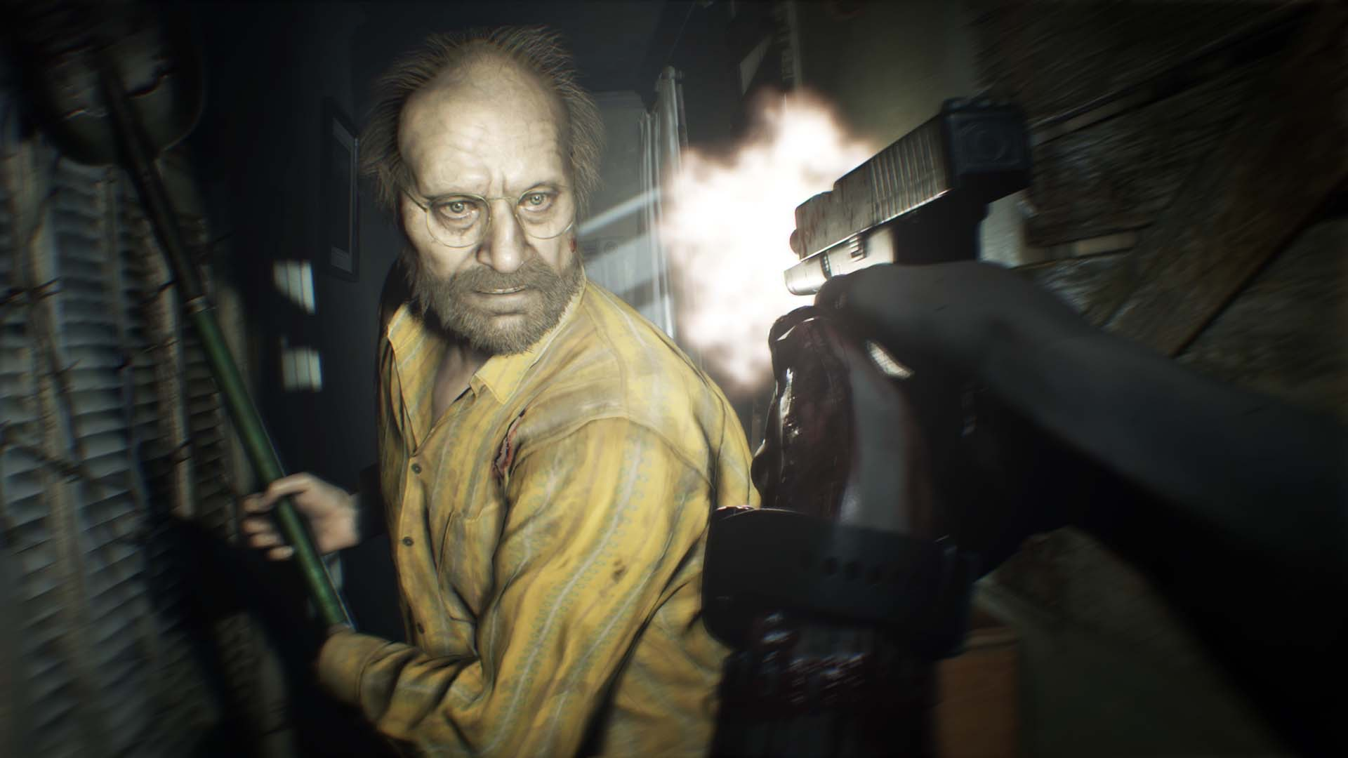 Can you really run Resident Evil 7 on just an AMD APU?