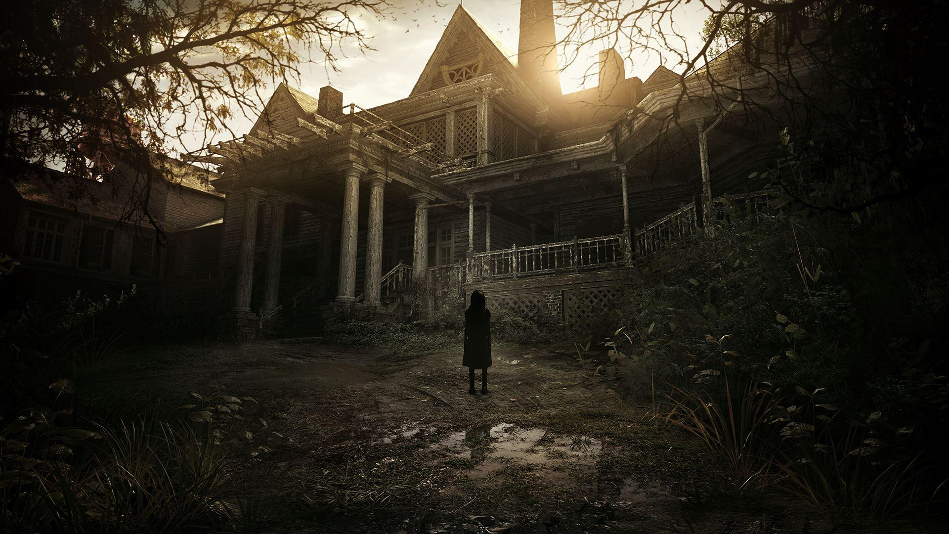 Image result for Resident Evil 7