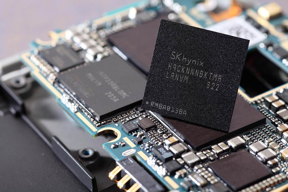 SK Hynix Introduces 8GB RAM Chips