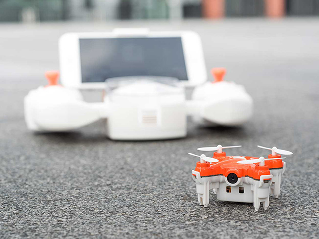 SKEYE Nano 2 First-Person View (FPV) Drone