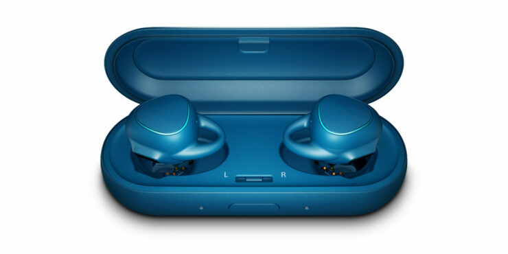 Samsung Could Be Preparing an AirPods Competitor With Galaxy S8 Announcement