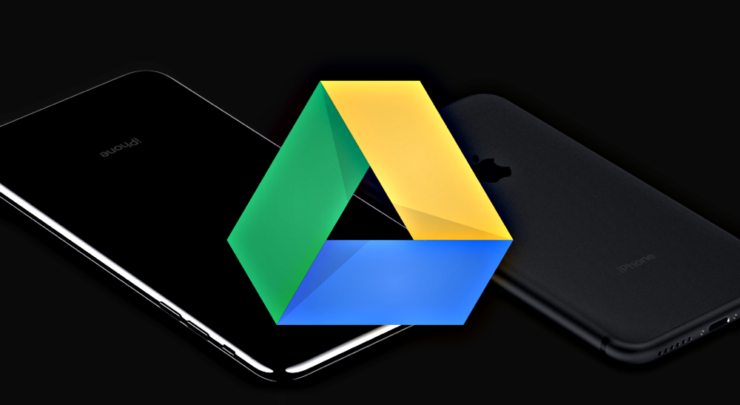 Save Google Drive Photos