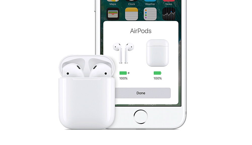 Do Apple Airpods Work With Iphone S