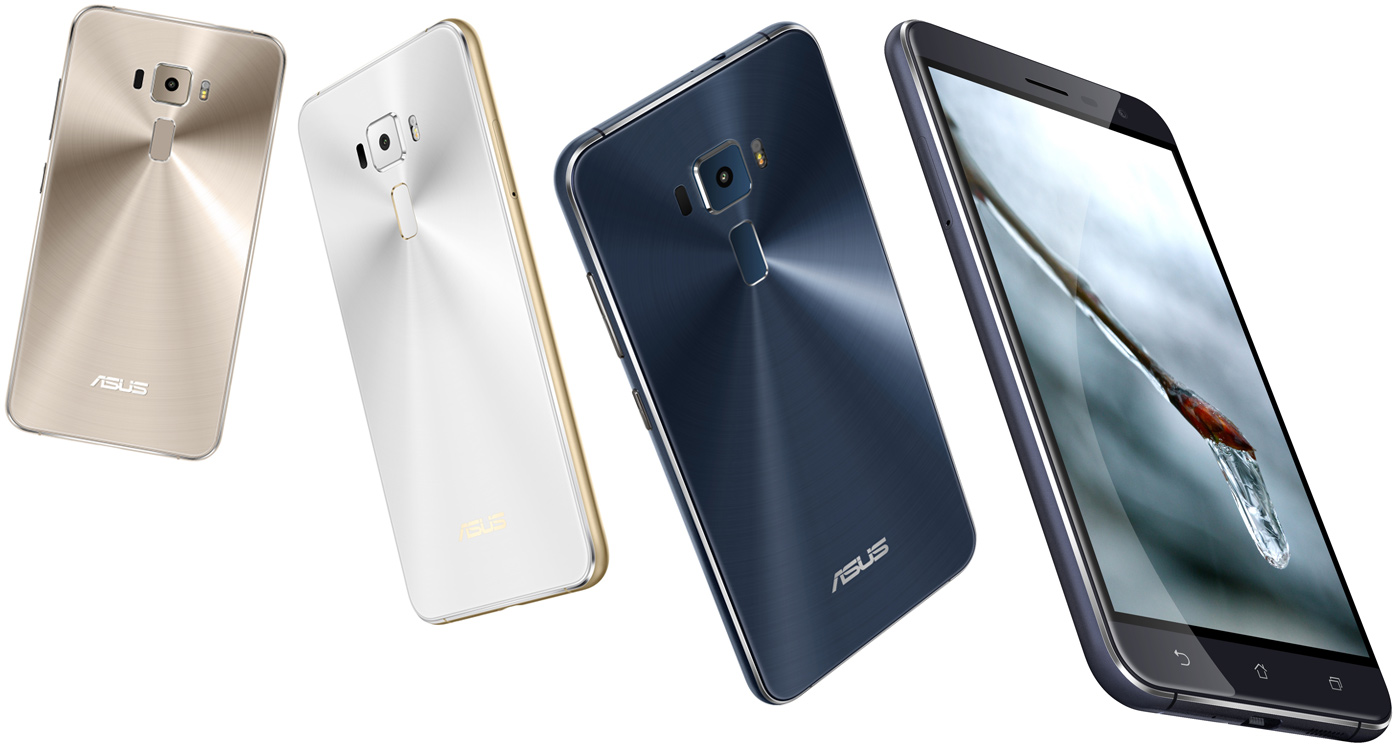 asus zenfone 3 zoom expected to enter 2017 with a dual. Black Bedroom Furniture Sets. Home Design Ideas