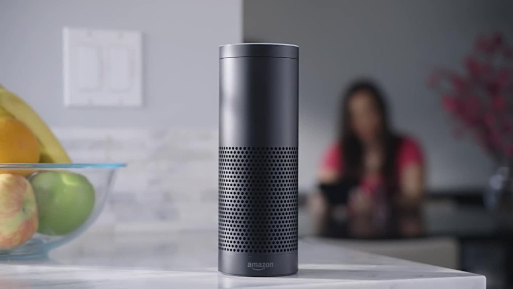 Amazon echo alexa privacy