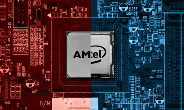 Image result for amd and intel graphics