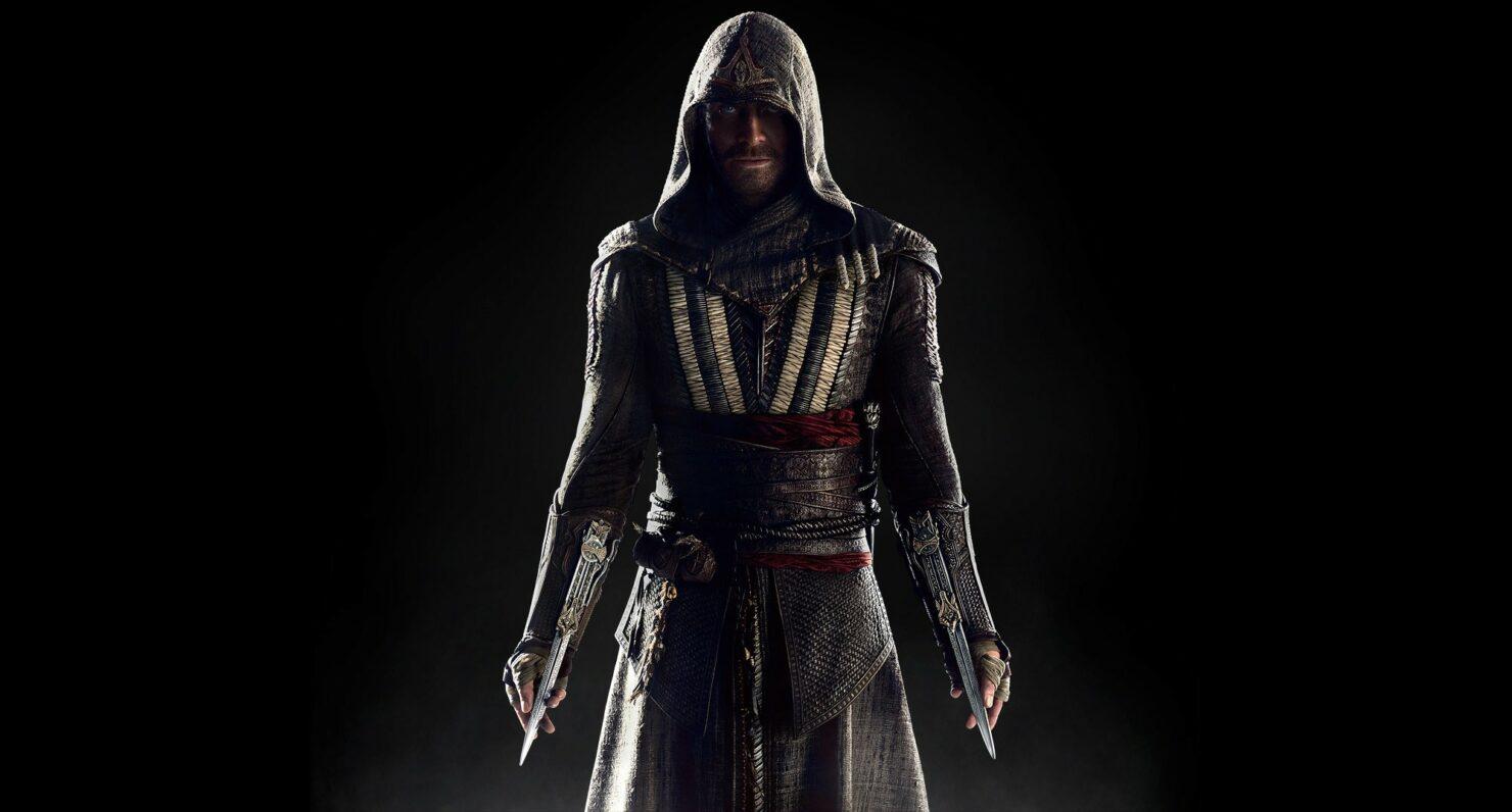 Assassin's Creed movie hd trailer