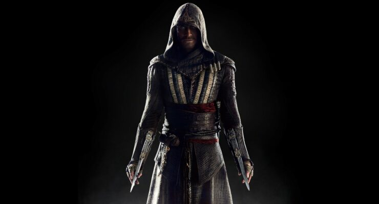 Assassin's Creed movie hd trailer