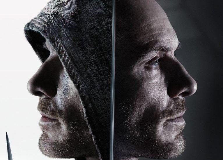 assassin's creed movie fassbender