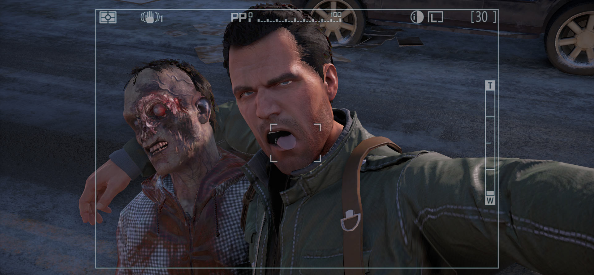 Dead Rising 4 Getting a Global Steam Release March 14th