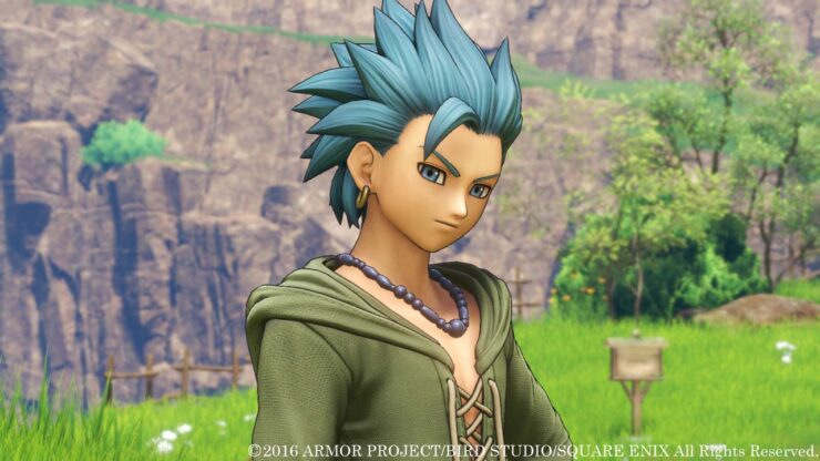 dragon quest XI 12